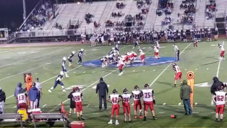 Bulldogs rushing attack too much for Dragons