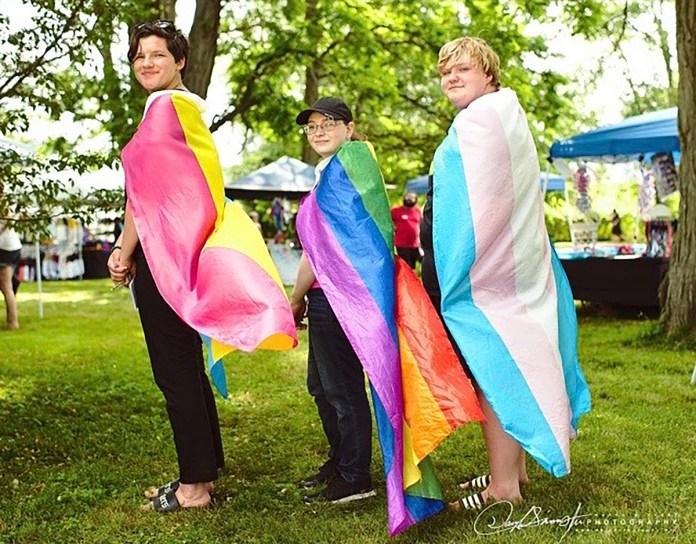 Students form LGBTQ support club