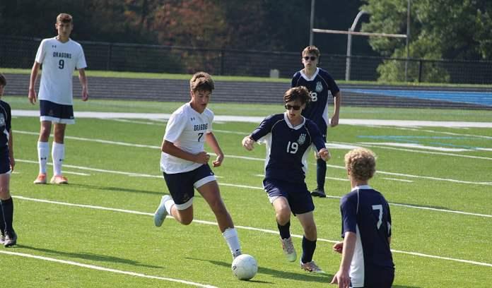 Warren Soccer