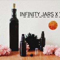 Infinity Jars x YDM
