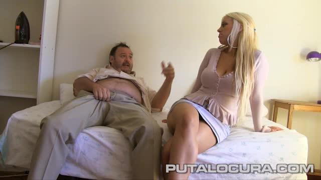 Blondie Fesser - Episodio 1 El Secuestro