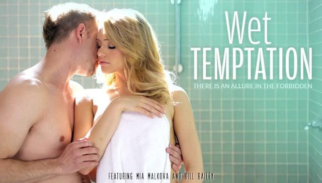 Mia Malkova - Wet Temptation