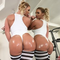 Phoenix Marie - Work That Ass