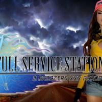 Nikki Benz - Full Service Station: A XXX Parody