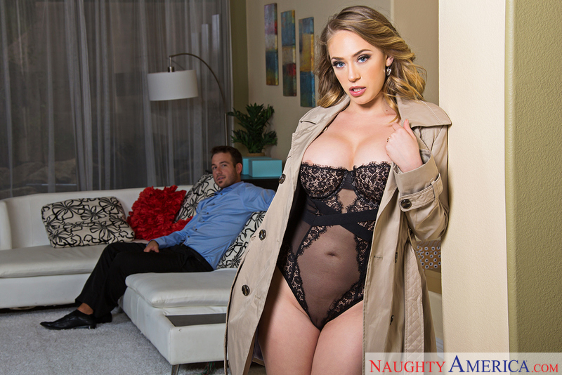 Kagney Linn Karter in Dirty Wives Club