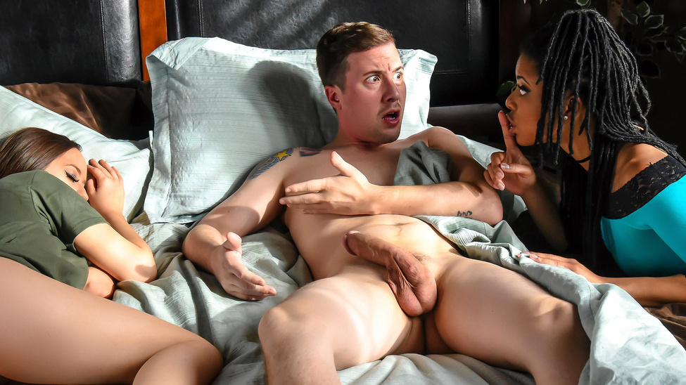Kira Noir - If The Dick Fits: Part 3