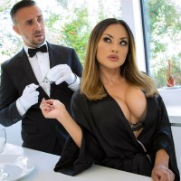 Kaylani Lei - Who's Your Butler?