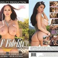 MILF Fidelity - Porn Fidelity (2017)