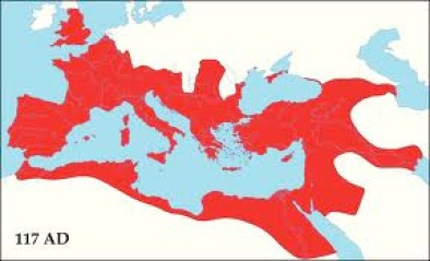 antony and cleopatra, let rome in tyber melt and the wide arch Of the ranged empire fall! Here is my space