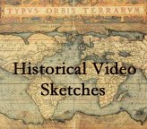 Short Video Sketches Illustrating various lesser known Historical Facts or Events