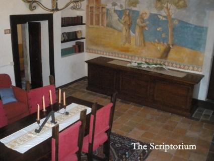 San Pietro a Valle scriptorium