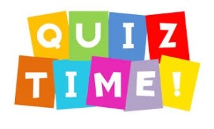 Image of a Quiz