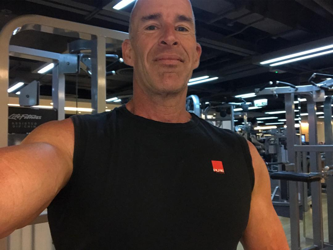 A 60+ Years Old Weight Lifter You Need to Follow ...