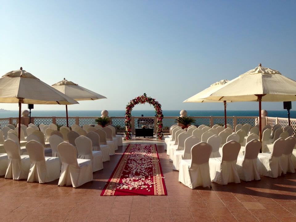decor wedding dubai al qasr