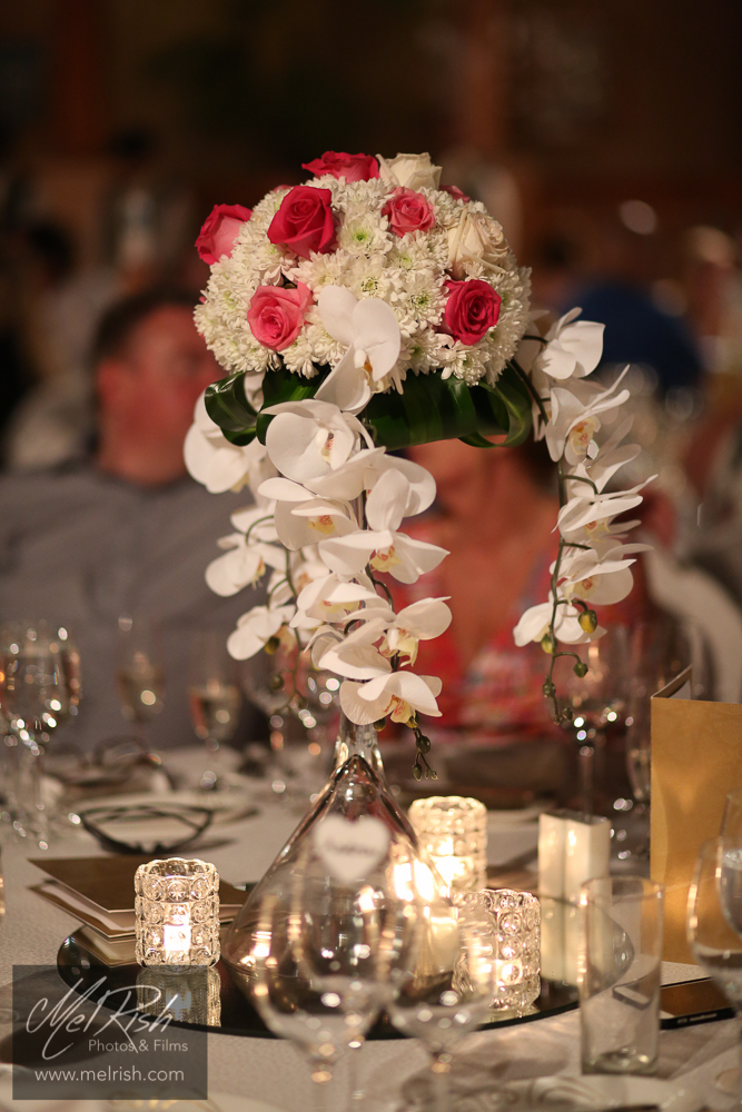 decor flowers wedding