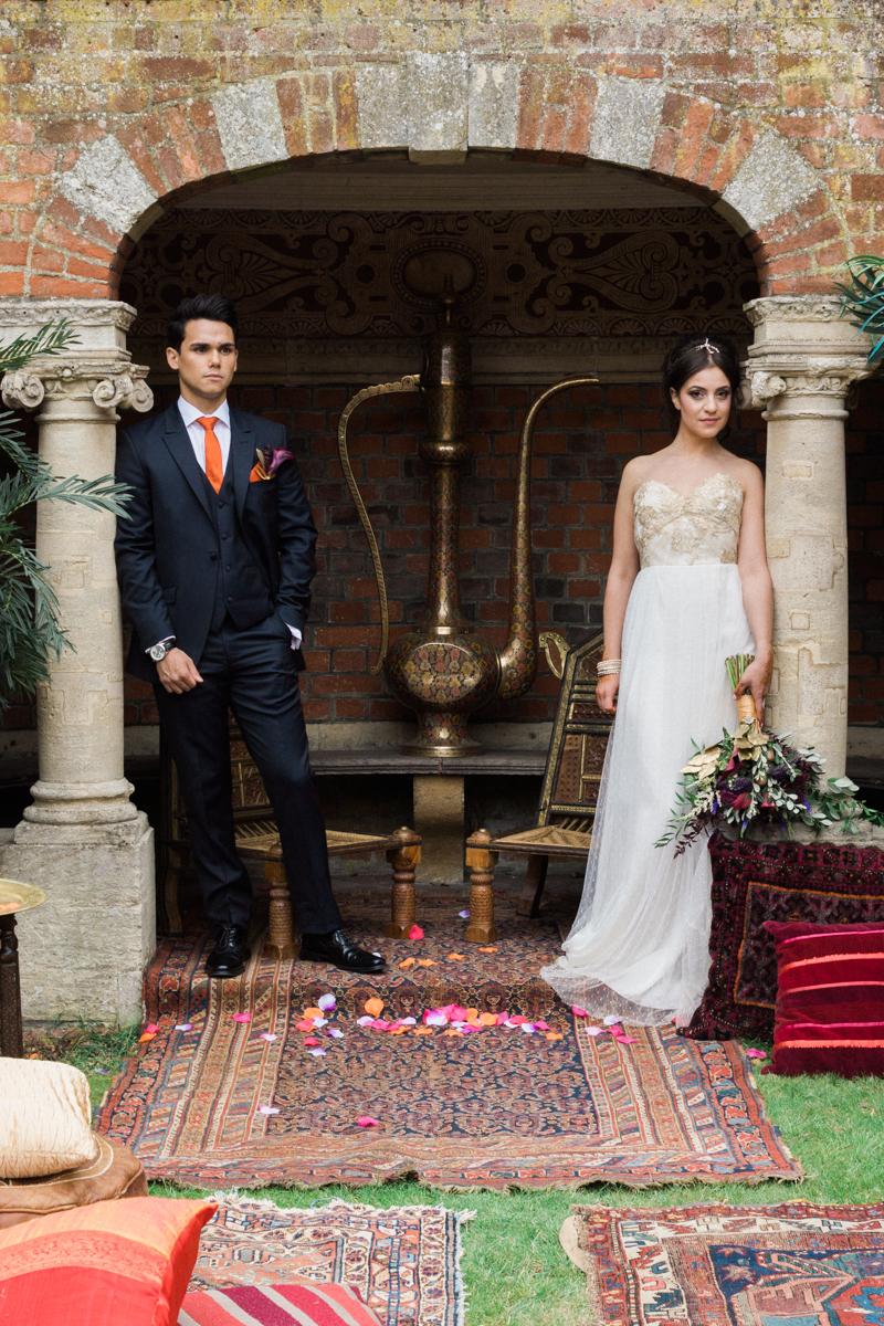 wedding london mr mrs
