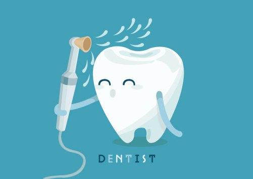 Pembersihan Gigi aka Dental Cleaning- Global Estetik Dental Care