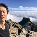 霊峰白山・白山比咩神社(本宮・奥宮)へ行ってきました。