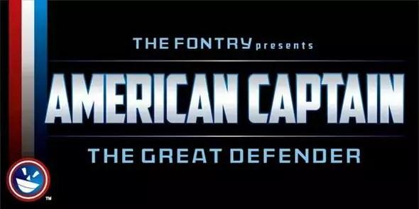 23 american-captain