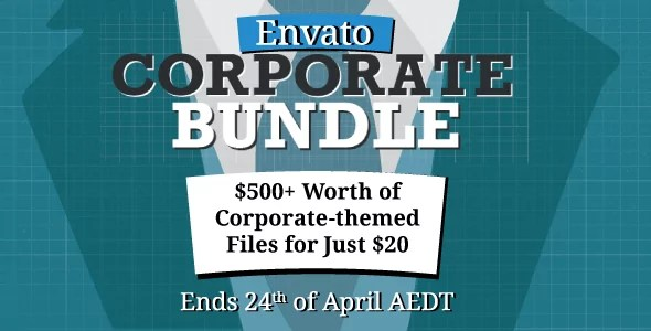 Envato Corporate Bundle