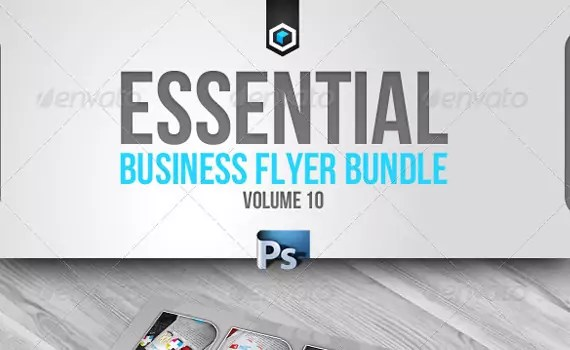 Business-bundle-premium-print-ready-flyers