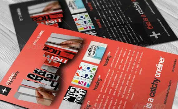 Swiss-style-premium-print-ready-flyers