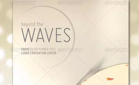 Waves-premium-print-ready-flyers