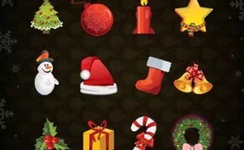 Free Christmas Related PDSs