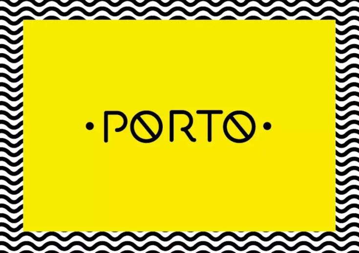 porto-font