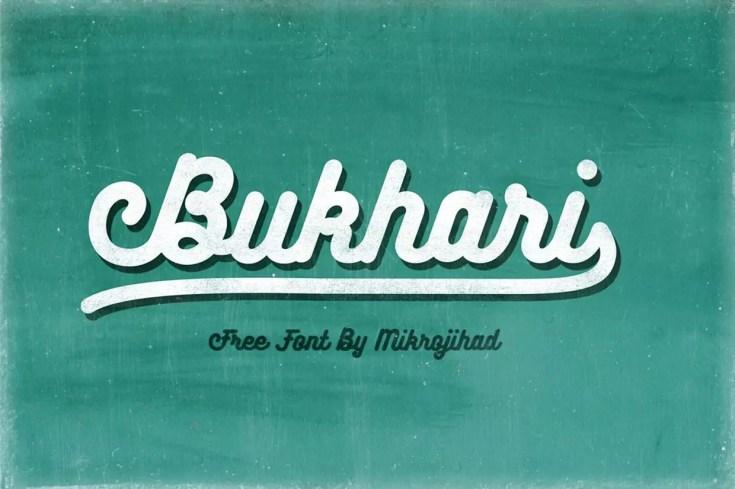 bukhari-script-best-free-logo-fonts-036