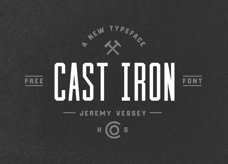 cast-iron-best-free-logo-fonts-012