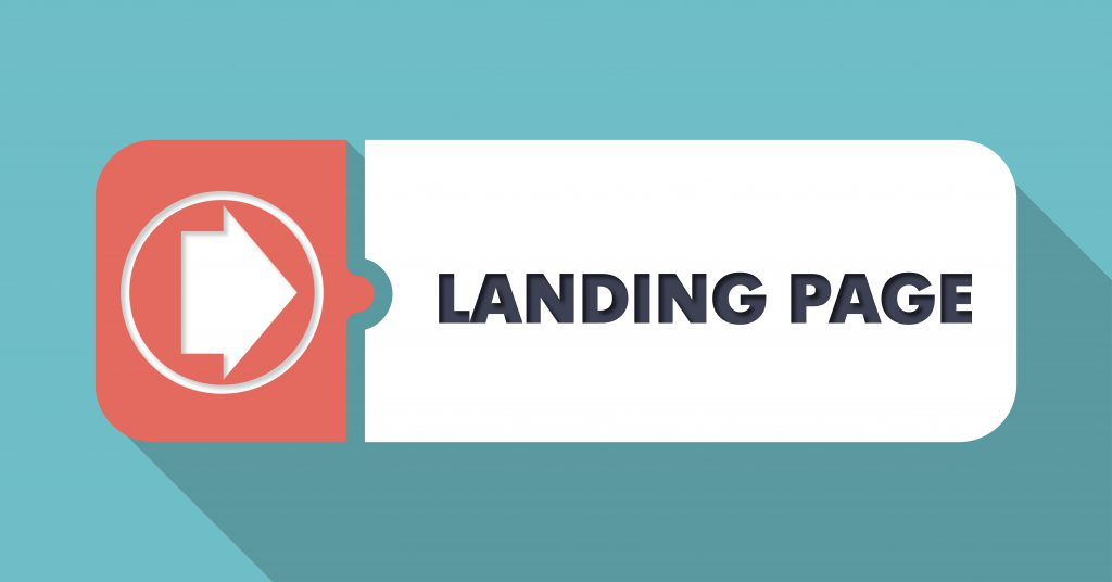 landing pages 1