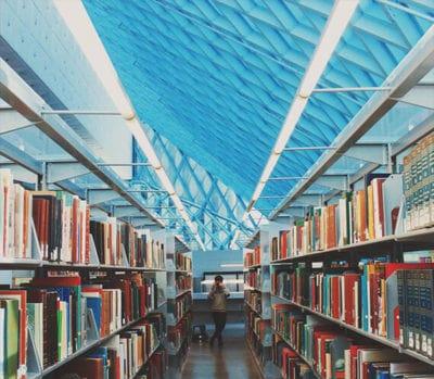 Archival Digitization Services Lab