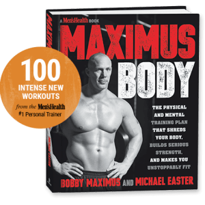 Maximus Body Review