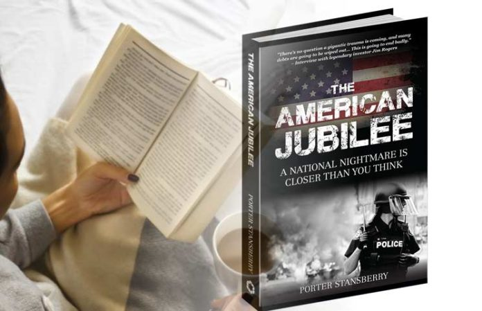 the american jubilee book review