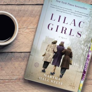 lilac girls review