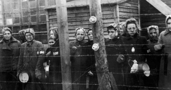 prisons women in Germany