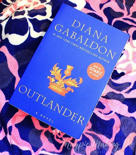 outlanders book review