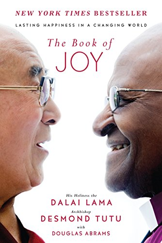 The book of joy review