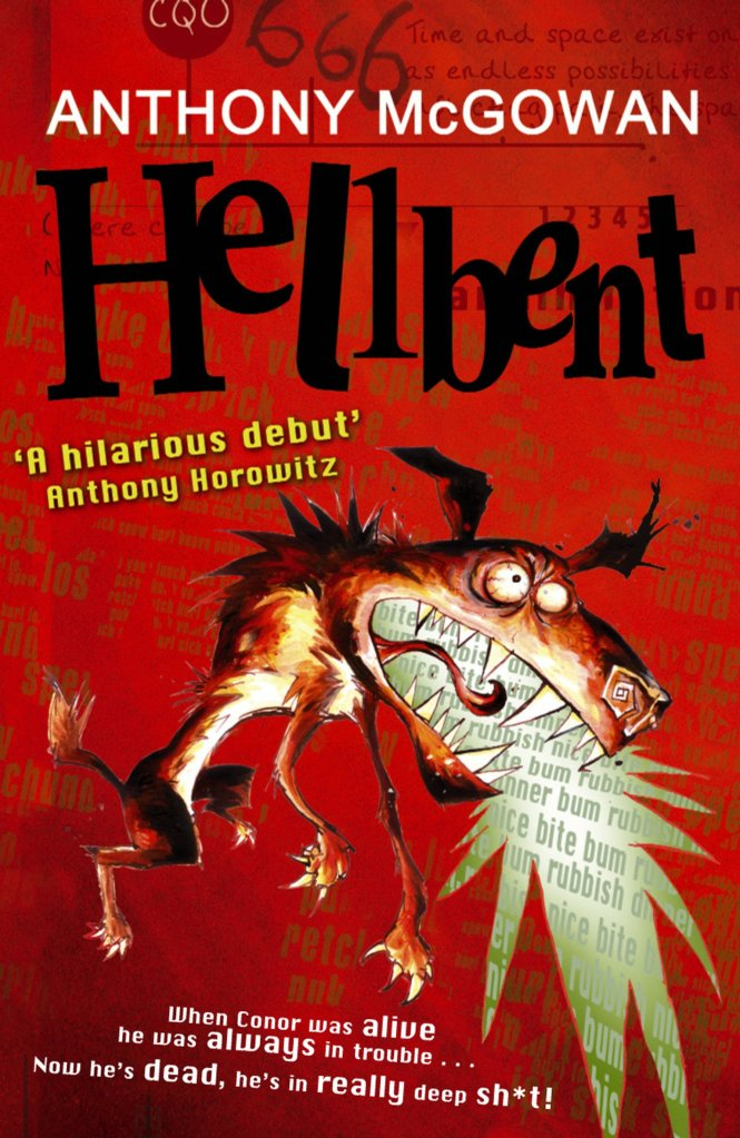 Hellbent review