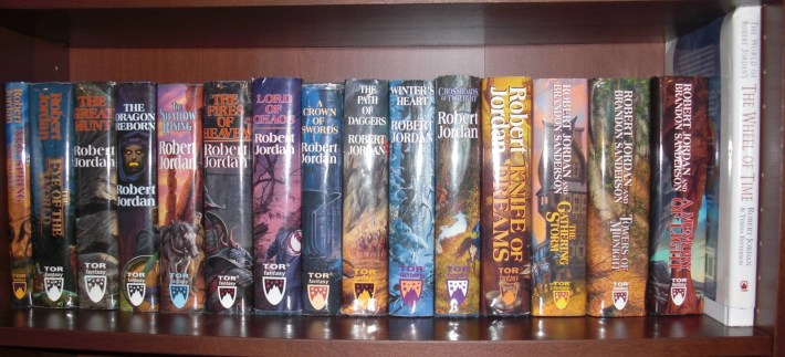 the wheel of time review