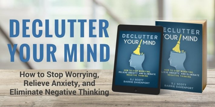 declutter your mind book review