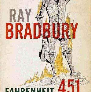 Fahrenheit 451 book review