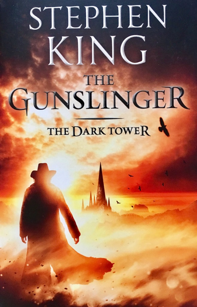 The Gunslinger Review