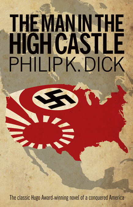the man in the high castle book review