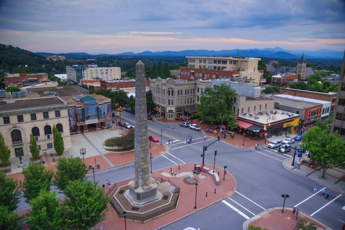 things to do in Asheville, N.C
