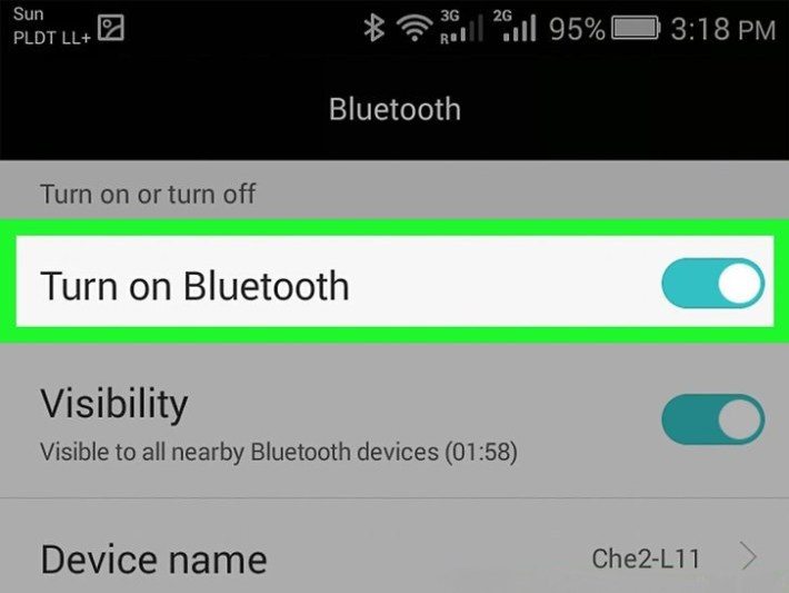 does bluetooth drain battery