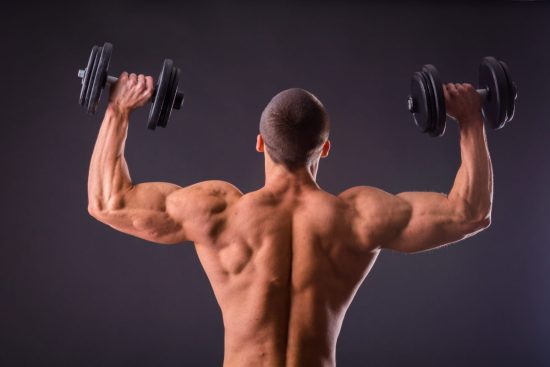 how many times a week should i work out