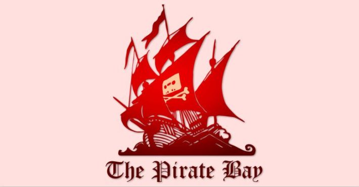 the pirate bay - limetorrents alternative
