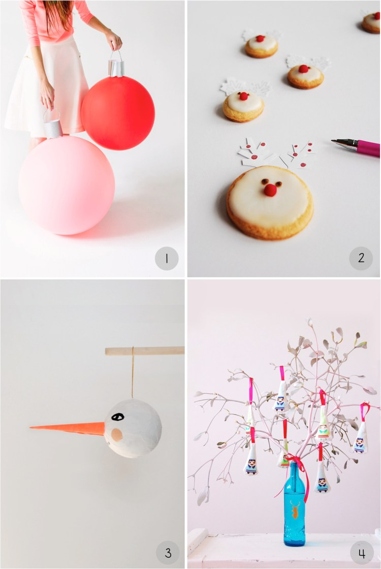 """Easy Christmas DIY crafts"""